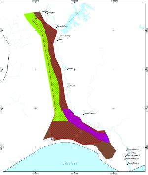rimba raba project areas thumbnail