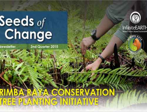 Seeds of Change Newsletter – Q2 2015
