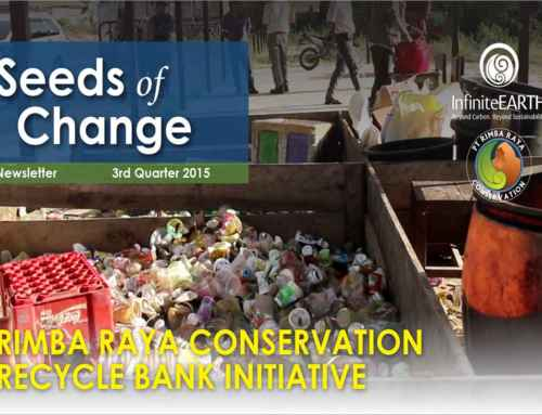 Seeds of Change Newsletter – Q3 2015