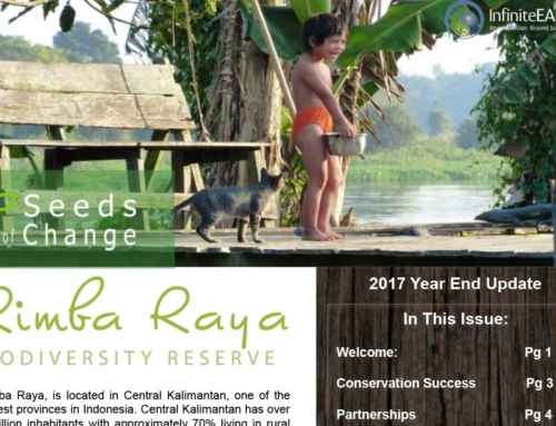 Seeds of Change Newsletter -Year End 2017